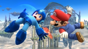 Sakurai Considered Bring Smash Bros To Handheld In The Past