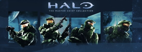 halo master collection