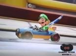 Mario Kart 8 - Luigi means business