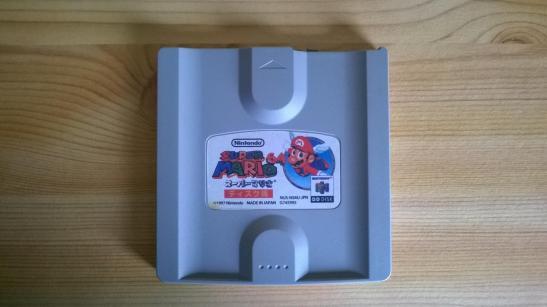Super Mario 64 DD 2