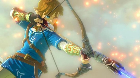What if Link was a Female? What if Link was a Black Female?