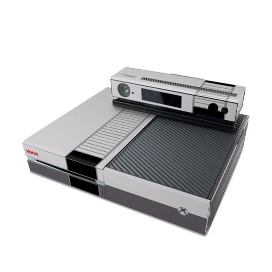Xbox-retro