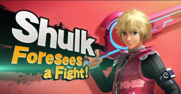 Shulk Joins