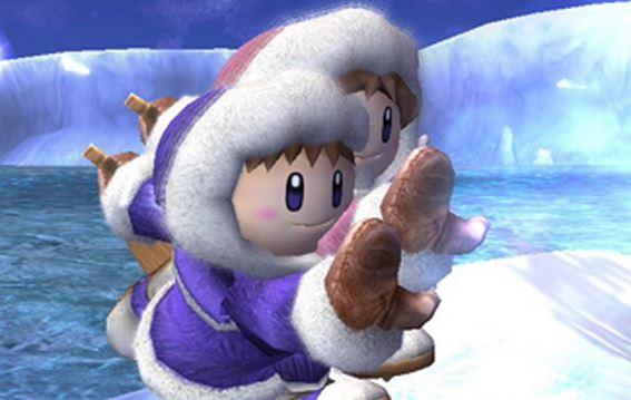 Ice Clmbers