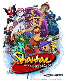 Shantae_3_cover