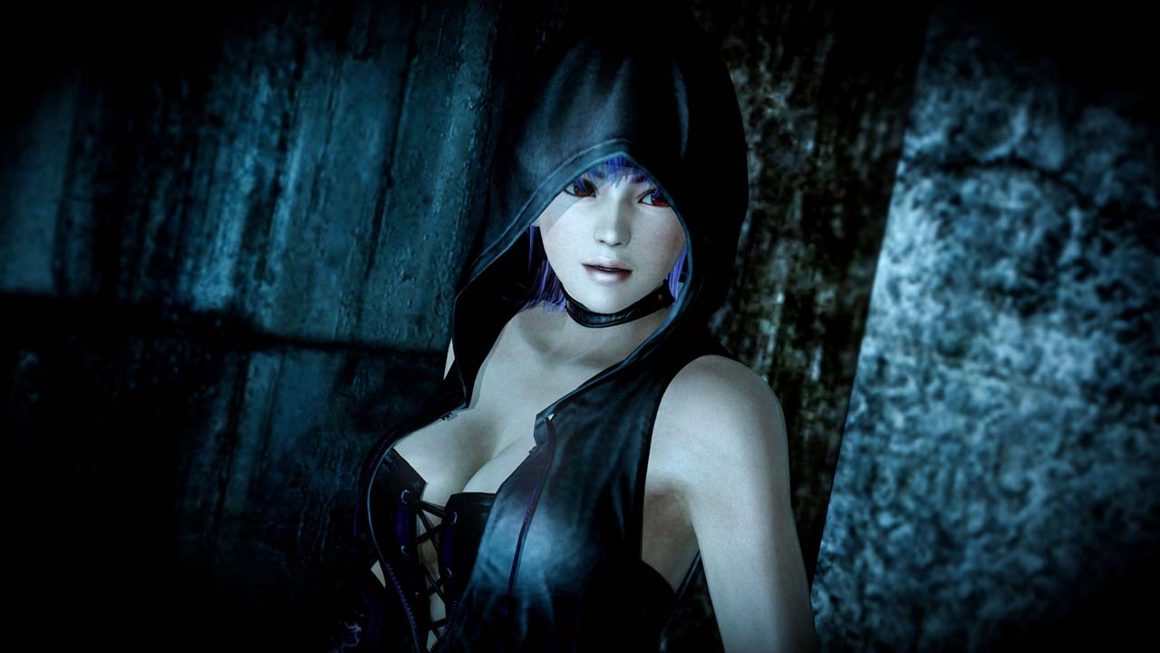 Fatal Frame: Maiden of Black Water for Wii U Download Size   Gaming ...