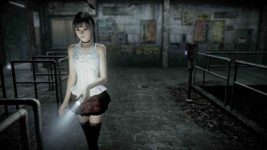 Fatal Frame, Zero, Maiden of Black Water