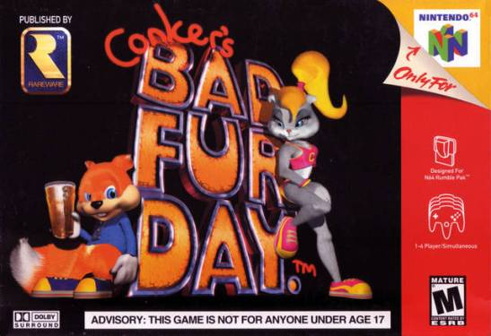 Conker's_Bad_Fur_Day_Cover